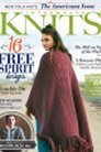 Interweave Press Interweave Knits Magazine  - '17 Fall