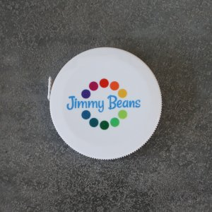Jimmy Beans Wool Logo Gear