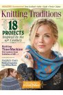 Interweave Press Knitting Traditions Magazine  - Fall 2017