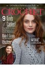 Interweave Press Interweave Crochet Magazine  - '17 Fall