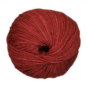 Classic Elite Liberty Wool Shadow Yarn - 1655 Rust