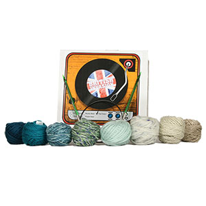Jimmy Beans Wool British Invasion - Teal Dream