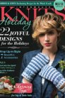 Interweave Press Interweave Knits Magazine - '17 Holiday - Deluxe Edition