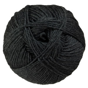Berroco Ultra Wool Yarn - 33113 Black Pepper