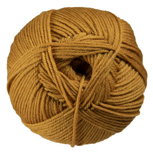 Berroco Ultra Wool Yarn - 3329 Butternut