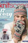 Interweave Press Knitscene Magazine  - '17 Winter