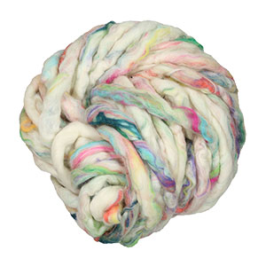 Knit Collage Flower Child Yarn - Kaleidoscope