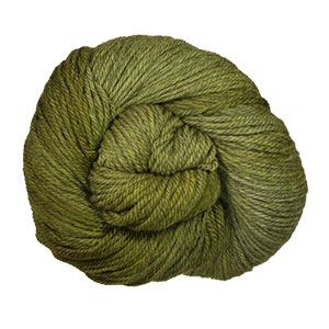 Swans Island Sterling Collection Worsted Yarn - Peridot