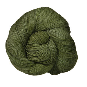 Swans Island Sterling Collection Fingering Yarn - Jade