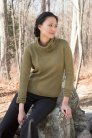 Berroco Portfolio Vol. 4 Patterns - Macaba Pullover - PDF DOWNLOAD