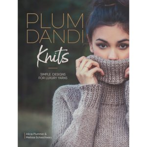 Jimmys Pick - Plum Dandi Knits