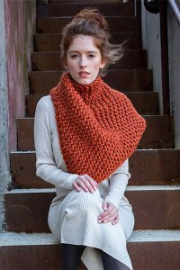 Berroco Booklet 378 Macro Patterns - Hana - PDF DOWNLOAD Pattern