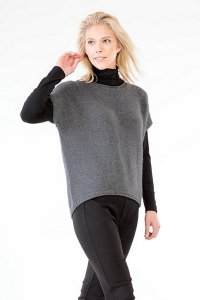 Shibui Knits FW17 Collection Patterns - Odessa - PDF DOWNLOAD Pattern