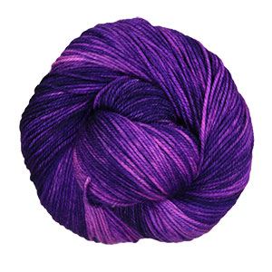 Madelinetosh Tosh Sport Yarn - Heart of Glass (Discontinued)