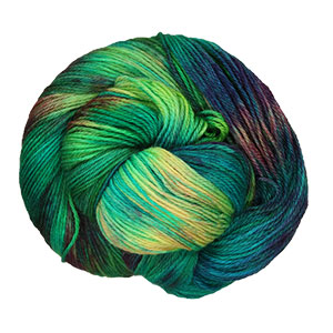 MJ Yarns Simple Sock Yarn
