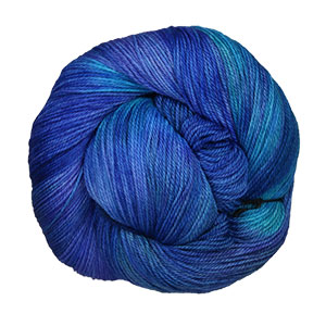 MJ Yarns Opulent Fingering Yarn