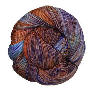 MJ Yarns Opulent Fingering Yarn - PTX
