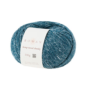 Rowan Selects Hemp Tweed Chunky Yarn