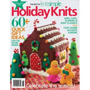 Knit Simple - The Best of Knit Simple - Holiday Knits