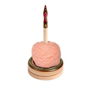 Knitter's Pride Winding Tools - Signature Yarn Dispenser (Backordered)
