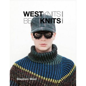 Westknits Books - Westknits Best Knits: Number 2 - Sweaters (Ships Early February)