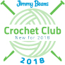 Jimmy Beans Wool Crochet Project Club Kits - *Monthly* Auto-Renew Subscription - *USA