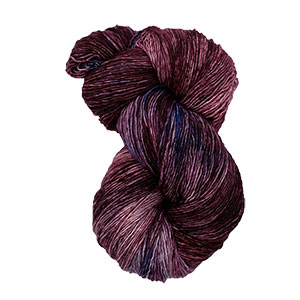 Madelinetosh Tosh Vintage Yarn - *Quick Shot - Dark Moon (Discontinued)