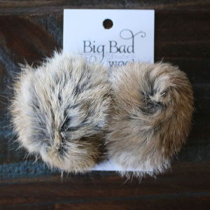 Big Bad Wool - Pompoms
