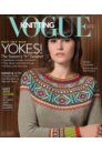 Vogue Knitting International Magazine - '17/18 Winter
