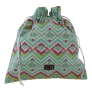 della Q Eden Cotton Project Bag (115-2)  - Petty Grove