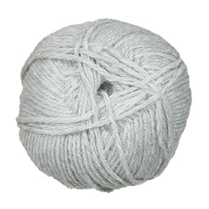 Plymouth Yarn Encore Worsted Yarn - 6007 Light Grey Heather