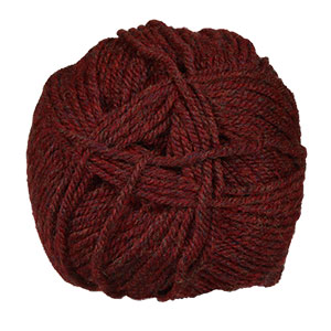 Plymouth Yarn Encore Worsted Yarn - 0560 Cranberry Mix