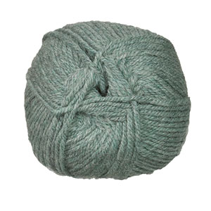 Plymouth Yarn Encore Worsted Yarn - 0678 Light Green Frost Mix