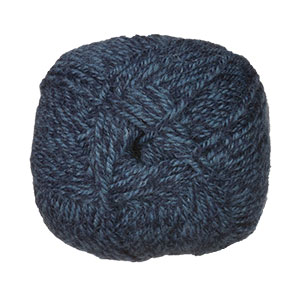 Plymouth Yarn Encore Worsted Yarn - 0403 Blue Jeans Mix