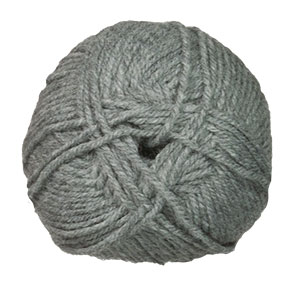 Plymouth Yarn Encore Worsted Yarn - 0194 Medium Grey