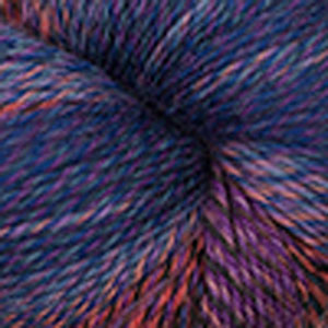Cascade Heritage Wave Yarn - 509 Stained Glass