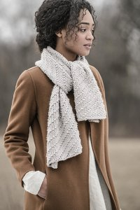 Blue Sky Fibers The Classic Series Patterns - Waldorf Wrap - PDF DOWNLOAD Pattern