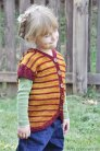 Madelinetosh Tosh Patterns - Little Storyteller Hoodie - PDF DOWNLOAD