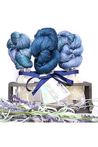 Jimmy Beans Wool Malabrigo Yarn Bouquets