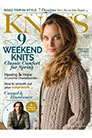 Interweave Press Interweave Knits Magazine - '18 Spring