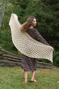 Berroco Booklet 395 Quinoa Patterns - Clew - PDF DOWNLOAD Pattern