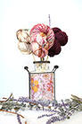 Jimmy Beans Wool Madelinetosh Yarn Bouquets Kits