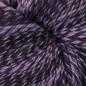 Cascade 220 Superwash Wave Yarn - 111 Nightshade