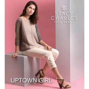 Stacy Charles Books - Uptown Girl