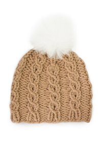 Toft Knitting Hat Kit - Fen Hat