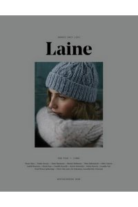 Laine Nordic Knit Life - No# 4 - Linna