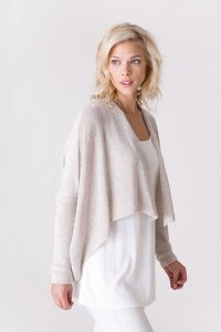 Shibui Knits SS18 Collection Patterns - Zephyr - PDF DOWNLOAD Pattern