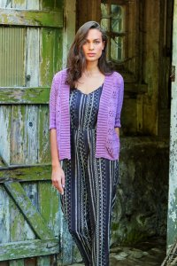 Rowan Cotton Cashmere Patterns - Shantung - PDF DOWNLOAD Pattern