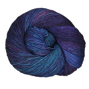 Malabrigo Sock Yarn - 247 Whales Road