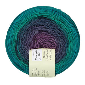 Freia Fine Handpaints Shawl Ball Fingering Yarn